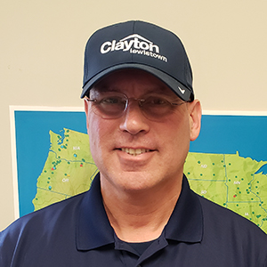 Dave Hannon, Customer Success Manager
